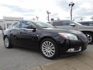 2011 Buick Regal Sedan for sale in Memphis for $15,999 with 42,272 miles
