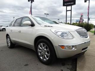 2011 Buick Enclave SUV for sale in Memphis for $27,988 with 35,927 miles.