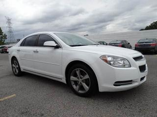 2012 Chevrolet Malibu Sedan for sale in Memphis for $15,388 with 50,633 miles.