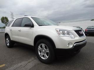 2012 GMC Acadia SUV for sale in Memphis for $25,988 with 21,649 miles
