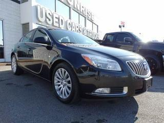 2011 Buick Regal Sedan for sale in Memphis for $15,825 with 46,620 miles.