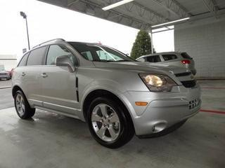 2014 Chevrolet Captiva Sport SUV for sale in Memphis for $20,988 with 26,823 miles.