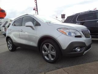 2013 Buick Encore SUV for sale in Memphis for $21,988 with 38,076 miles.