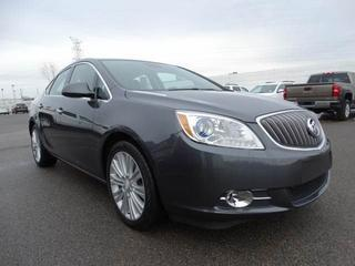 2013 Buick Verano Sedan for sale in Memphis for $16,988 with 26,087 miles