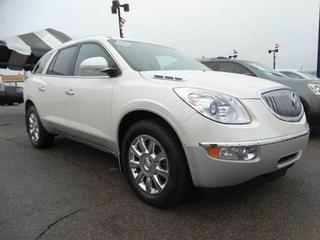 2012 Buick Enclave SUV for sale in Memphis for $30,988 with 41,060 miles