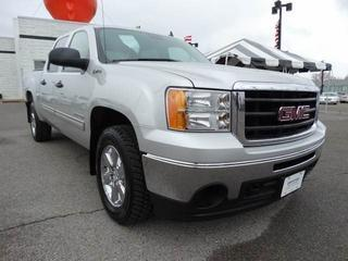 2010 GMC Sierra 1500 Hybrid Crew Cab Pickup for sale in Memphis for $29,988 with 74,684 miles