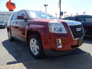 2011 GMC Terrain SUV for sale in Memphis for $19,488 with 42,652 miles