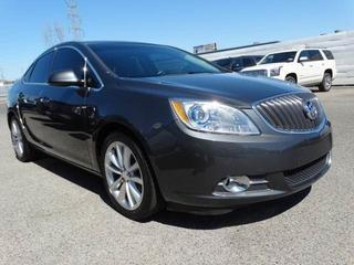 2012 Buick Verano Sedan for sale in Memphis for $16,988 with 46,682 miles
