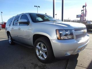 2012 Chevrolet Suburban SUV for sale in Memphis for $33,988 with 37,646 miles.