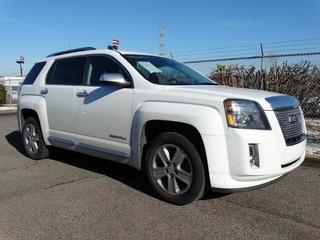 2013 GMC Terrain SUV for sale in Memphis for $27,988 with 39,717 miles.