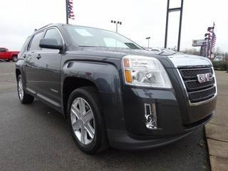 2010 GMC Terrain SUV for sale in Memphis for $20,488 with 49,768 miles.