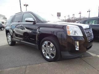 2011 GMC Terrain SUV for sale in Memphis for $20,988 with 63,994 miles.