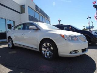 2011 Buick LaCrosse Sedan for sale in Memphis for $18,488 with 61,744 miles.