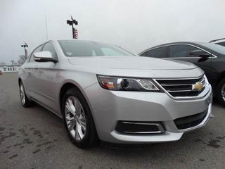 2014 Chevrolet Impala Sedan for sale in Memphis for $23,950 with 8,779 miles.