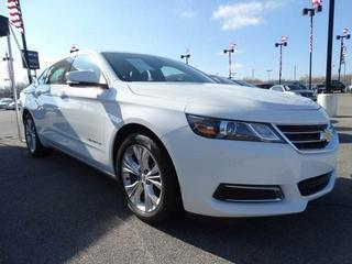 2014 Chevrolet Impala Sedan for sale in Memphis for $23,650 with 13,043 miles.