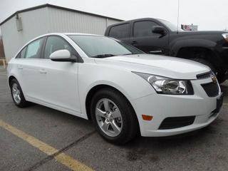 2014 Chevrolet Cruze Sedan for sale in Memphis for $15,988 with 12,006 miles.