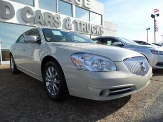 2010 Buick Lucerne Sedan for sale in Memphis for $17,988 with 61,484 miles.