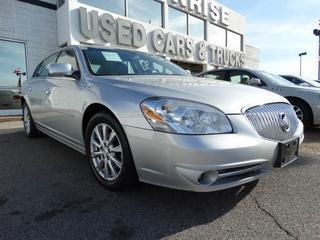 2011 Buick Lucerne Sedan for sale in Memphis for $17,988 with 61,777 miles.