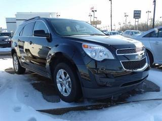 2013 Chevrolet Equinox SUV for sale in Memphis for $19,988 with 66,462 miles