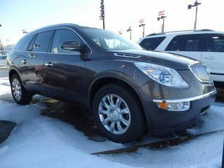 2011 Buick Enclave SUV for sale in Memphis for $25,988 with 64,066 miles