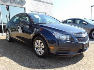 2014 Chevrolet Cruze Sedan for sale in Memphis for $16,988 with 6,272 miles