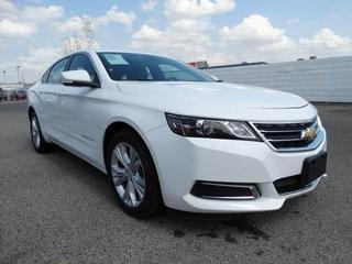 2014 Chevrolet Impala Sedan for sale in Memphis for $24,988 with 17,799 miles