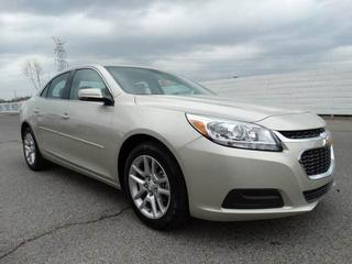 2014 Chevrolet Malibu Sedan for sale in Memphis for $20,988 with 19,366 miles