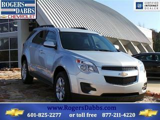 2013 Chevrolet Equinox SUV for sale in Brandon for $19,900 with 51,459 miles.