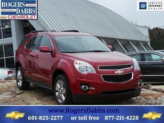 2013 Chevrolet Equinox SUV for sale in Brandon for $23,878 with 39,740 miles.