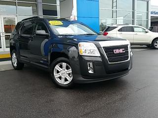 2014 GMC Terrain SUV for sale in Venice for $23,000 with 21,988 miles.