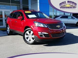 2013 Chevrolet Traverse SUV for sale in Venice for $35,000 with 8,680 miles.