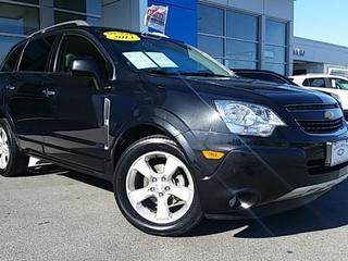 2013 Chevrolet Captiva Sport SUV for sale in Venice for $16,500 with 46,571 miles.