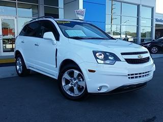 2015 Chevrolet Captiva Sport SUV for sale in Venice for $22,500 with 14,937 miles.