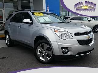2012 Chevrolet Equinox SUV for sale in Venice for $22,500 with 29,701 miles.