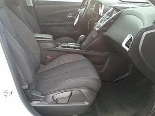 2012 Chevrolet Equinox SUV for sale in Venice for $20,000 with 34,949 miles.