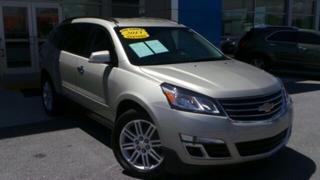 2013 Chevrolet Traverse SUV for sale in Venice for $28,000 with 31,350 miles