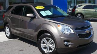 2012 Chevrolet Equinox SUV for sale in Venice for $21,500 with 38,183 miles