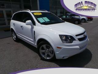 2015 Chevrolet Captiva Sport SUV for sale in Venice for $22,500 with 15,439 miles