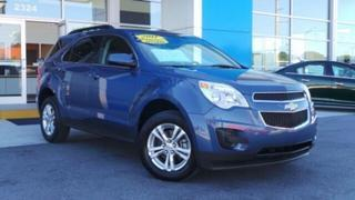2011 Chevrolet Equinox SUV for sale in Venice for $17,000 with 56,024 miles.