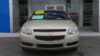 2012 Chevrolet Malibu Sedan for sale in Venice for $14,300 with 13,862 miles.