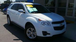 2013 Chevrolet Equinox SUV for sale in Venice for $22,500 with 11,425 miles