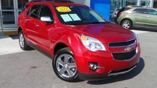 2014 Chevrolet Equinox SUV for sale in Venice for $27,500 with 10,498 miles
