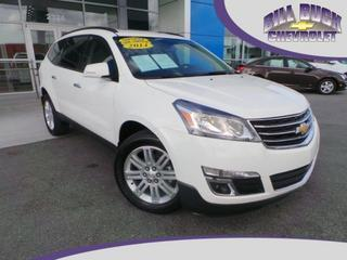 2014 Chevrolet Traverse SUV for sale in Venice for $26,500 with 31,113 miles
