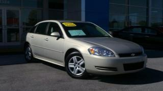 2009 Chevrolet Impala Sedan for sale in Venice for $12,000 with 36,544 miles.