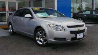 2009 Chevrolet Malibu Sedan for sale in Venice for $12,000 with 53,939 miles.