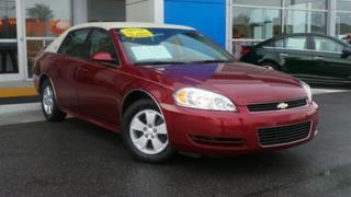 2009 Chevrolet Impala Sedan for sale in Venice for $13,500 with 27,078 miles.