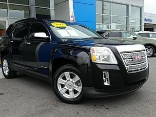 2013 GMC Terrain SUV for sale in Venice for $23,500 with 34,931 miles.