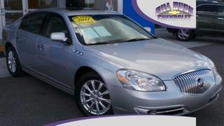 2011 Buick Lucerne Sedan for sale in Venice for $17,000 with 51,052 miles