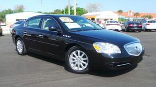 2011 Buick Lucerne Sedan for sale in Venice for $16,500 with 27,475 miles