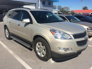 2012 Chevrolet Traverse SUV for sale in Venice for $22,000 with 22,154 miles.